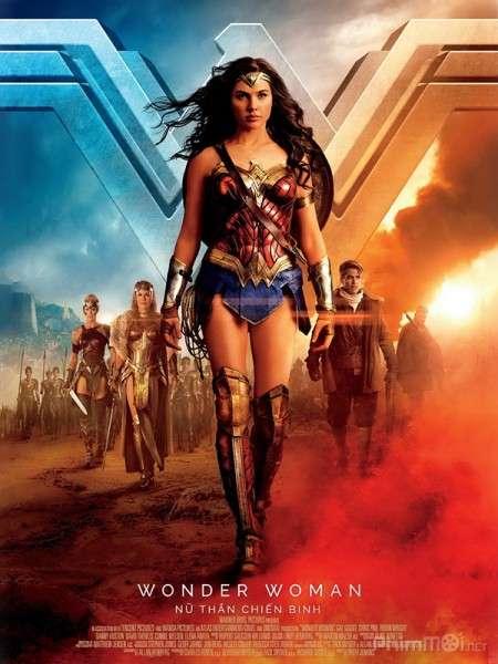 phim wonder woman 16 phim hay về siêu anh hùng không thể bỏ qua