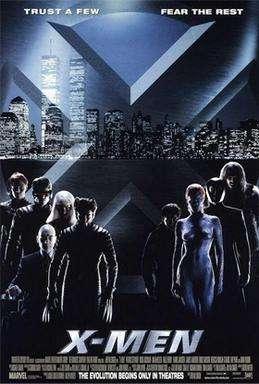 phim x men 16 phim hay về siêu anh hùng không thể bỏ qua