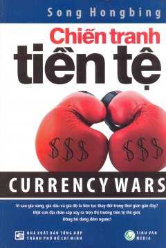 sach chien tranh tien te 12 quyển sách kinh tế hay nên đọc trong đời