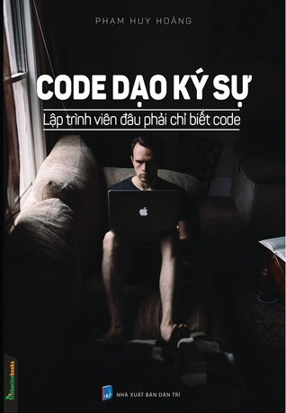 sach code dao ky su 8 cuốn sách hay về lập trình rút chiết qua bao kinh nghiệm xương máu