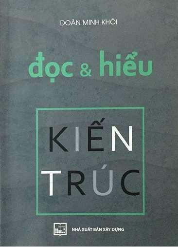 sach doc hieu kien truc 7 quyển sách hay về kiến trúc vô cùng sống động