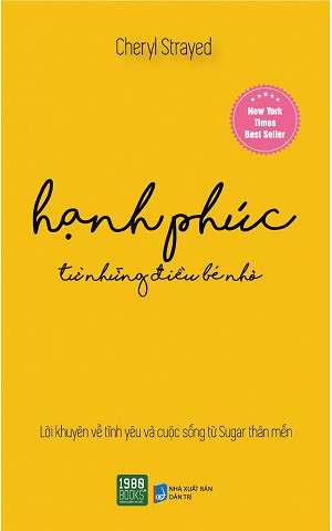 sach hanh phuc la khong cho doi 10 cuốn sách hay về hạnh phúc nhẹ nhàng mà sâu lắng