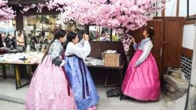 Photo of 8 quyển sách hay về Hàn Quốc hữu ích và đầy chân thực
