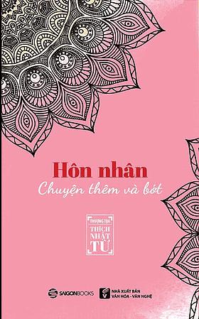 sach hon nhan chuyen them va bot 7 quyển sách hay về hôn nhân đọc để cuộc sống gia đình luôn bền vững