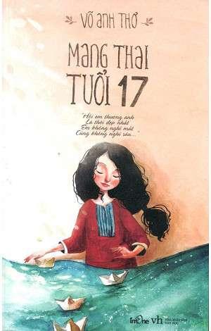 sach mang thai tuoi 17 7 quyển sách hay về mang thai làm bố mẹ phải đọc