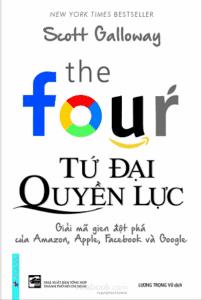 sach tu dai quyen luc 202x300 5 cuốn sách hay về Google tạo nguồn cảm hứng bất tận