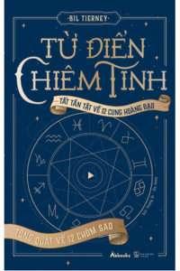 sach tu dien chiem tinh 200x300 9 quyển sách chiêm tinh học hay dễ ứng dụng vào cuộc sống