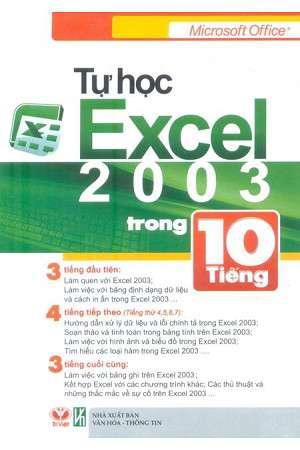 %name 6 cuốn sách hay về Excel giúp bạn tiếp cận và làm chủ Excel