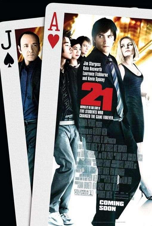phim 21 2008 8 phim hay về toán học tạo động lực mạnh mẽ