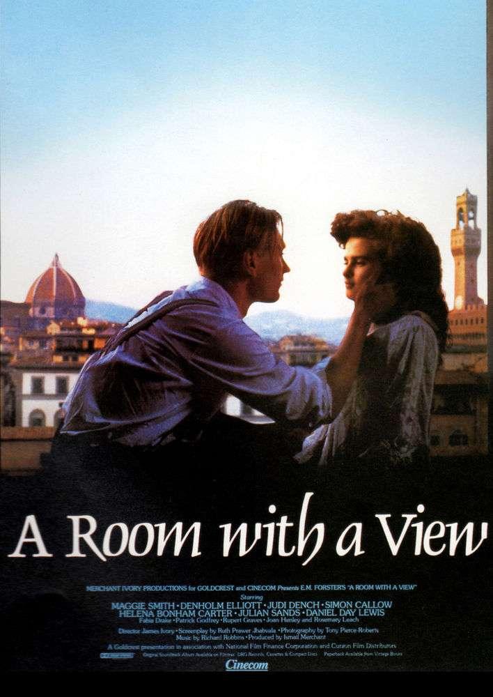 phim A Room with a View 10 phim hay về nước Ý lãng mạn đến bất ngờ