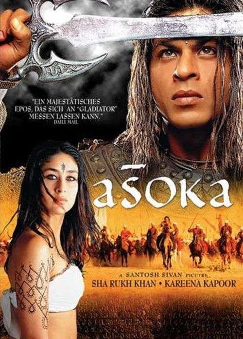 phim Ashoka 8 phim hay về phật giáo khai mở đạo tâm