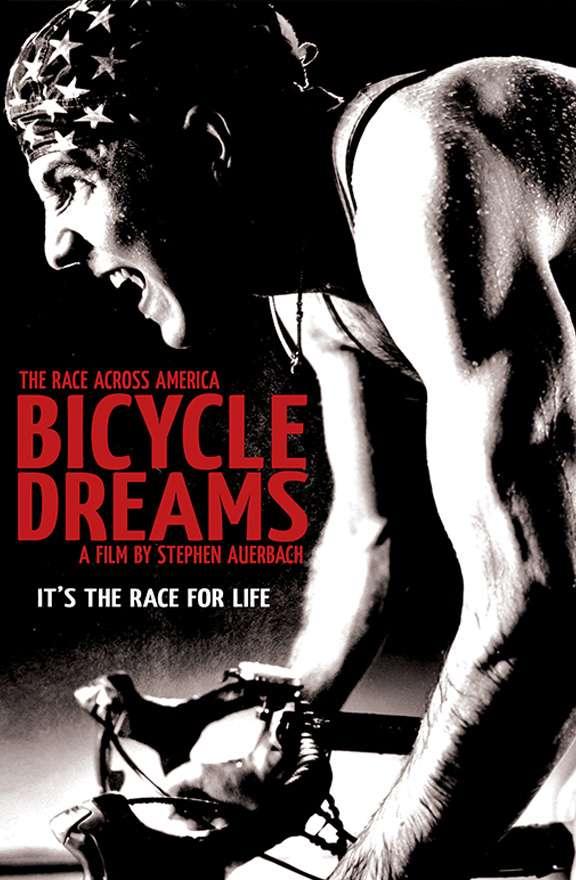 phim Bicycle Dreams 6 phim hay về xe đạp truyền cảm hứng cuộc sống