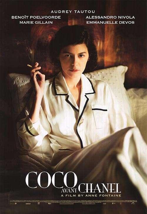 phim Coco Before Chanel 15 phim hay về người nổi tiếng truyền cảm hứng mạnh mẽ