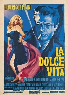 phim Cuộc Sống Ngọt Ngào 10 phim hay về nước Ý lãng mạn đến bất ngờ