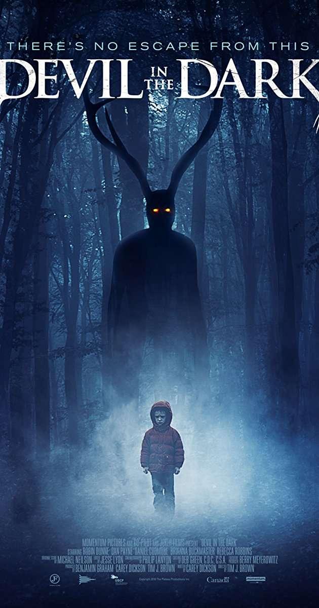 phim Devil in the Dark 2017 12 phim hay về quỷ dữ ám ảnh người xem