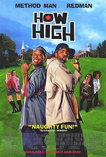 phim How High 8 phim hay về rap đầy ý nghĩa
