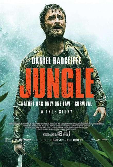 phim Jungle 2017 7 phim hay về rừng xanh hùng vĩ