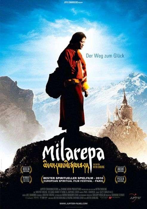 phim Milarepa 8 phim hay về phật giáo khai mở đạo tâm