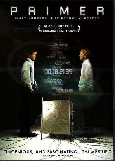 phim Primer 2004 10 phim hay về vòng lặp thời gian hack não người xem