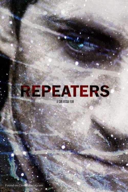 phim Repeaters 10 phim hay về vòng lặp thời gian hack não người xem