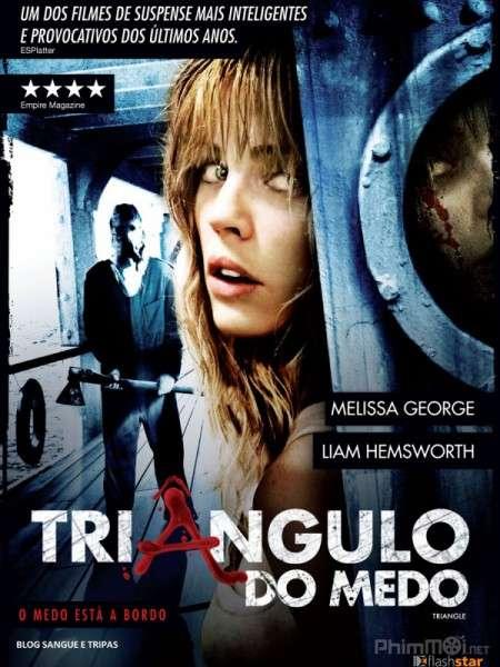 phim Triangle 2009 10 phim hay về vòng lặp thời gian hack não người xem