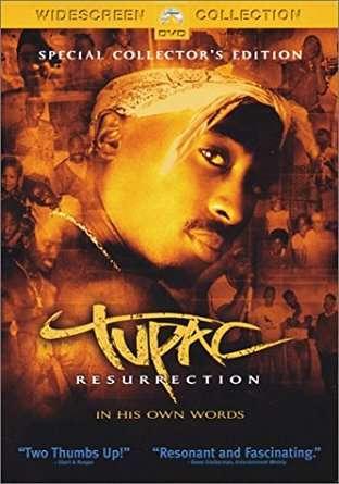 phim Tupac Resurrection 8 phim hay về rap đầy ý nghĩa