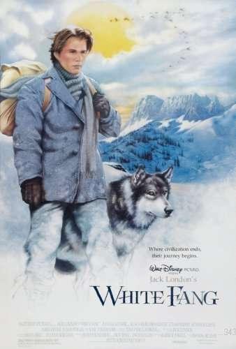 phim White Fang 1991 5 phim hay về loài sói khôn ngoan và mạnh mẽ