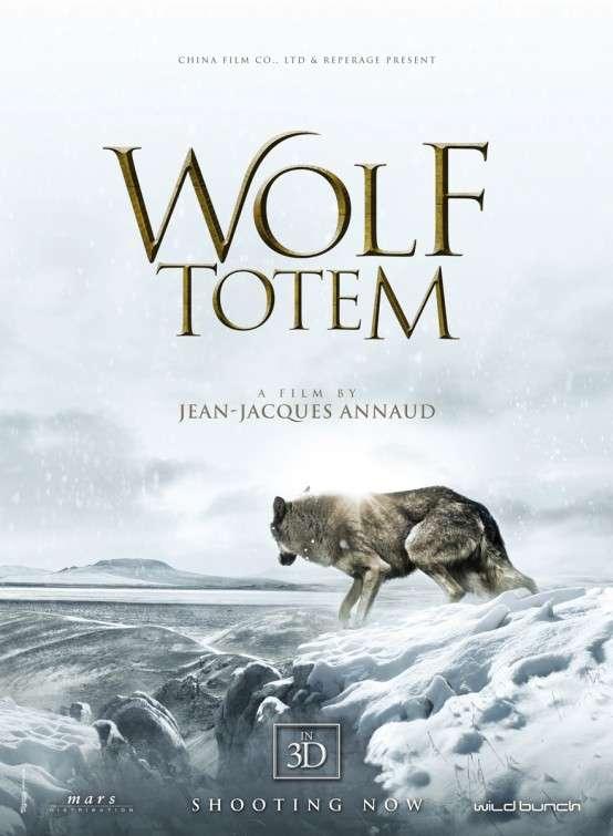 phim Wolf Totem 5 phim hay về loài sói khôn ngoan và mạnh mẽ