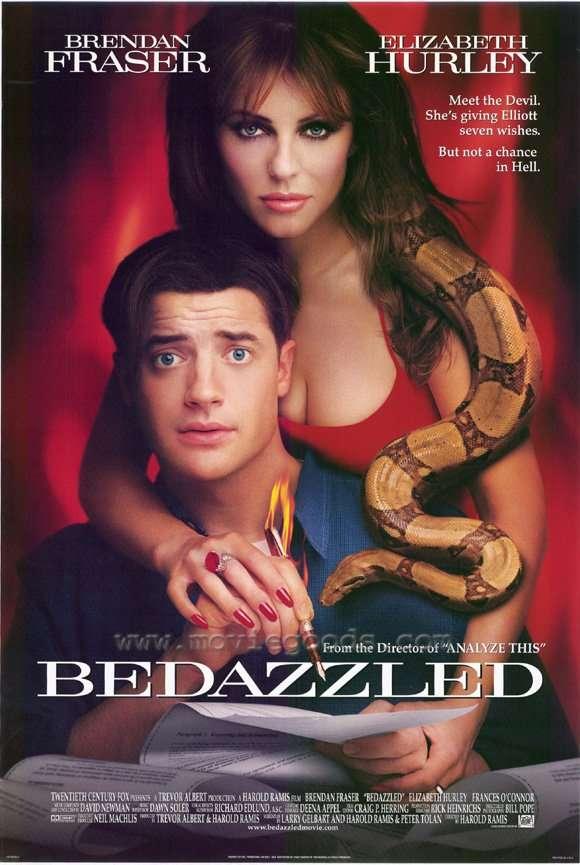 phim bedazzled 12 phim hay về quỷ dữ ám ảnh người xem