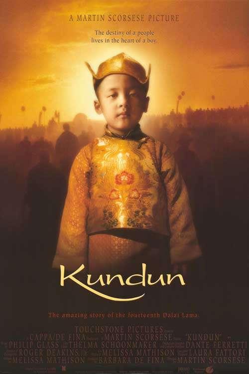 phim kundun 8 phim hay về phật giáo khai mở đạo tâm