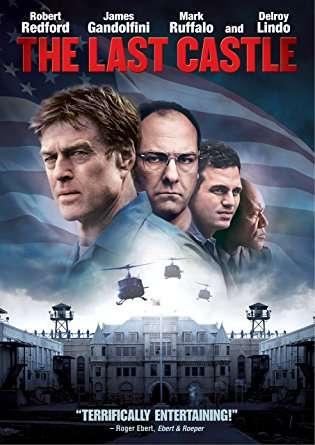 phim the Last Castle 10 phim hay về vượt ngục hay nhất mọi thời đại
