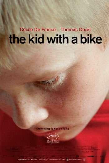 phim the kid with a bike 6 phim hay về xe đạp truyền cảm hứng cuộc sống