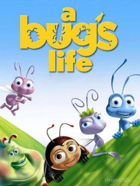phim A Bugs Life 1998 7 phim hay về loài kiến đáng xem
