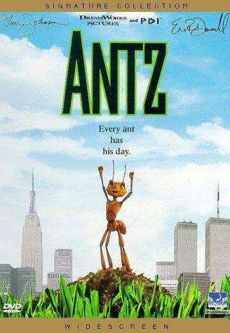 phim Antz 7 phim hay về loài kiến đáng xem