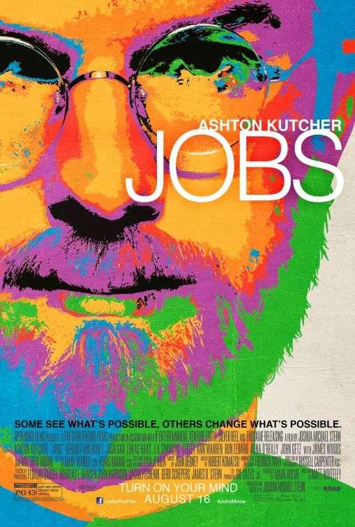 phim Jobs 15 phim hay về người nổi tiếng truyền cảm hứng mạnh mẽ