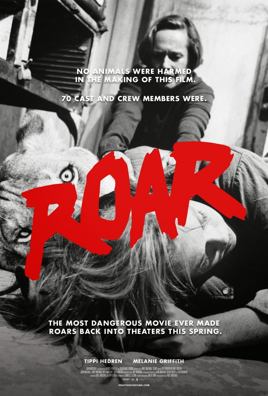 phim Roar 1981 7 phim hay về loài sư tử đáng xem