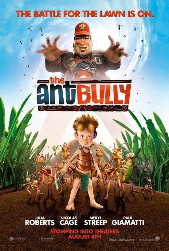 phim The Ant Bully 7 phim hay về loài kiến đáng xem