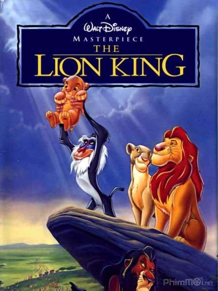 phim The Lion King 1994 7 phim hay về loài sư tử đáng xem