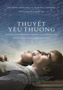 phim The Theory of Everything 210x300 3 phim hay về Stephen Hawking truyền tải nghị lực sống phi thường