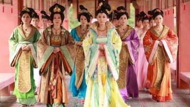 Photo of 6 phim hay về hậu cung đầy hoa và lệ