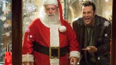 Photo of 7 phim hay về ông già Noel đầy ý nghĩa