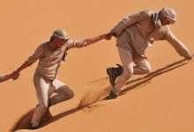 Photo of 9 phim hay về sa mạc hoang vu hùng vĩ