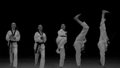 Photo of 3 phim hay về võ Taekwondo đáng xem