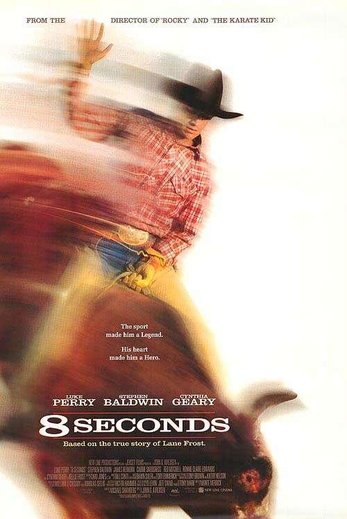 phim 8 Seconds 4 phim hay về bò tót đáng xem