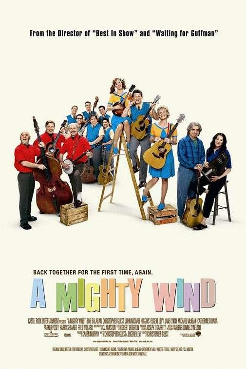 phim A Mighty Wind 8 phim hay về guitar cho bạn động lực to lớn để theo đuổi niềm đam mê