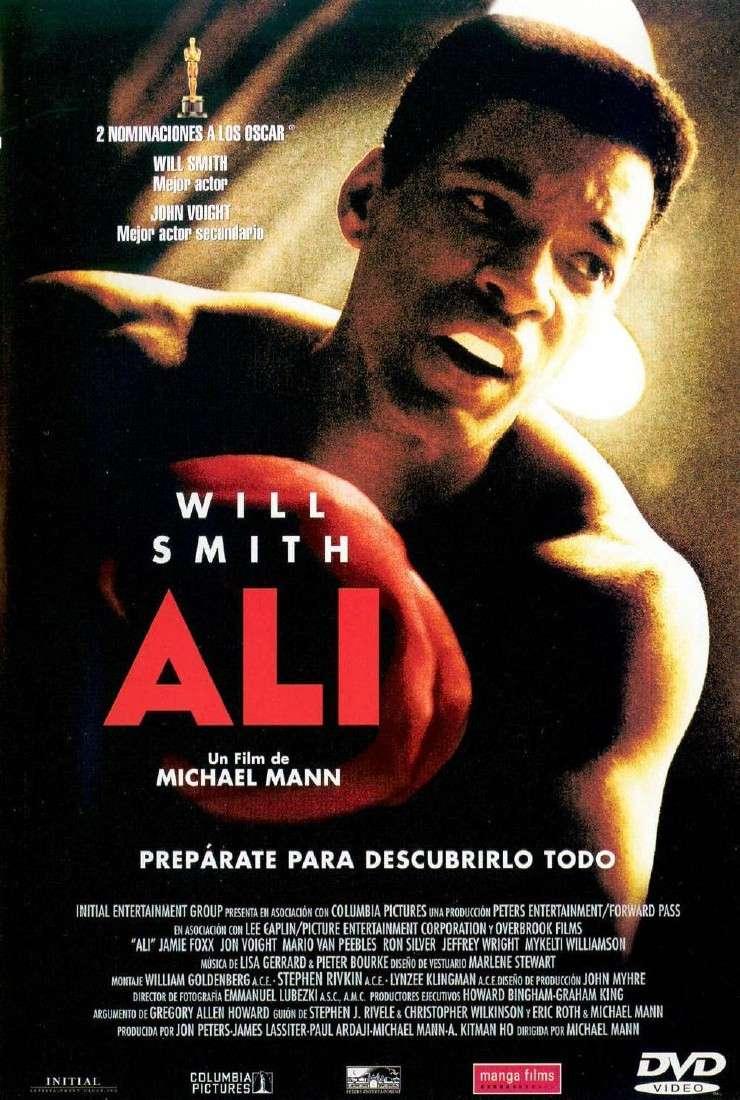 phim Ali 2001 15 phim hay về người nổi tiếng truyền cảm hứng mạnh mẽ