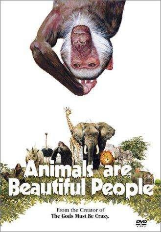 phim Animals Are Beautiful People 1974 12 phim hay về Châu Phi đáng xem