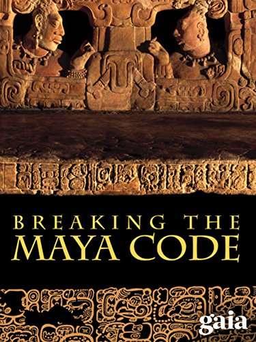 phim Breaking the Maya Code 2008 4 phim hay về đế chế Maya cổ đại