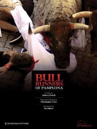 phim Bull Runners of Pamplona 4 phim hay về bò tót đáng xem