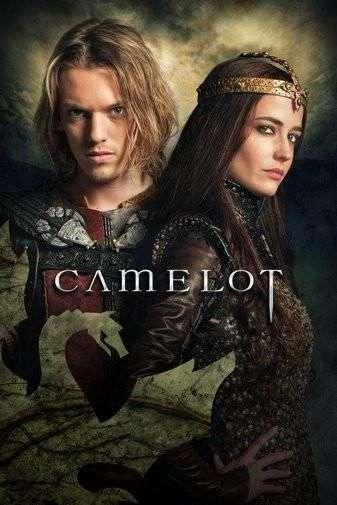 phim Camelot 9 phim hay về hoàng gia chứa đựng nhiều bí ẩn
